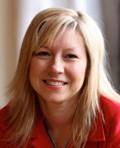 Lisa Van Hezewijk M.S.W., R.S.W.